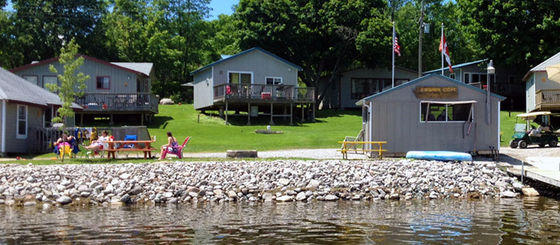 Pleasant Rice Lake Cottage Rentals Fishing Sunshine Cove Cottage Home Interior And Landscaping Palasignezvosmurscom